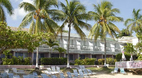 Shaw Park Beach Hotel & Suites